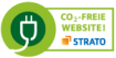 CO2 freie Website!
